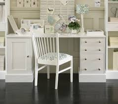painted office furniture. Build Your Own Modular Straight Desk With A Painted Top Office Furniture E