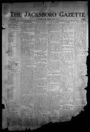 The Jacksboro Gazette (Jacksboro, Tex.), Vol. 58, No. 1, Ed. 1 Thursday,  June 3, 1937 - Page 1 of 8 - The Portal to Texas History
