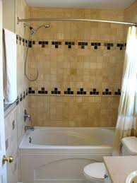 tile bathtub surround original replacing in subway over images