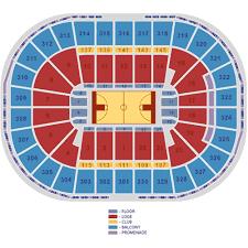 Seating Chart For Jazz In The Gardens Boston Celtics Vs Oklahoma City Thunder March 20 Tickets