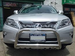 Aggressive look for RX350 - ClubLexus - Lexus Forum Discussion
