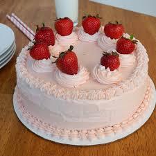 Strawberry Cake The Cake Squad Cakeamigo