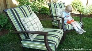 patio furniture cushion covers. Outdoor Cushion Covers For Patio Furniture U