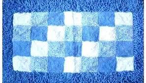 navy and white bath rug blue bathroom rug set navy navy and white striped bath rug