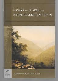 ralph waldo emerson abebooks