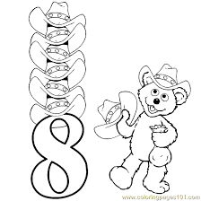 Small Picture Sesame Street Coloring Pages 7 Coloring Page Free Sesame Street