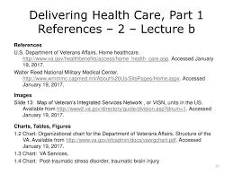 Introduction To Health Care And Public Health In The U S