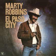 Marty Robbins - El Paso City - dutchcharts.nl