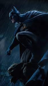 Batman DC Superhero 4K Wallpaper #6.2048