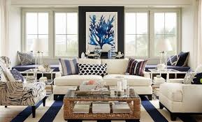 White On White Living Room Decorating Ideas New Design Ideas