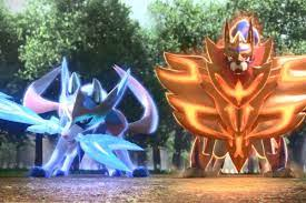 Pokemon Images: Pokemon Sword And Shield Online Play With Friends