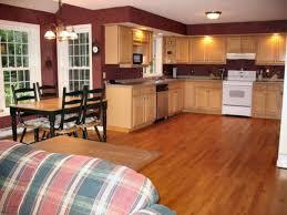 oak color paintPaint Colors That Go With Red Oak Cabinets  Nrtradiantcom