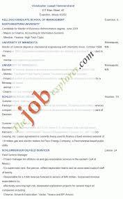 College Resume Example Amazing Template College Resume Template Sample And Example For Non Graduate