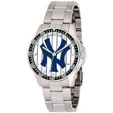 new york yankees mlb men s coach watch shipping today new york yankees mlb men s coach watch