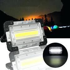 full size of portable flood lights bunnings outdoor light photography cob rechargeable handle tents lamp camping