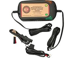 battery tender n motorcycle