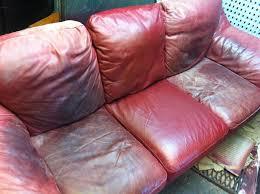 leather furniture repair