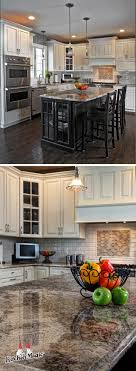 Granite Kitchens 17 Best Ideas About Granite Countertops Colors On Pinterest