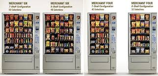 High Tech Vending Machine Mesmerizing Merchant Pro Vending Services High Tech Vending Machines In The