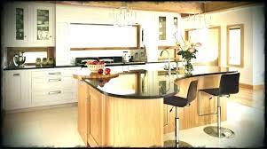 cream glazed kitchen cabinets er maple glaze