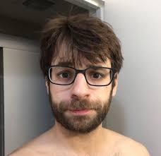 "Alexander Solomita on Twitter: ""#Movember I haven't been clean ..."