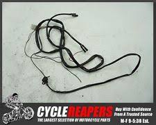 motorcycle wires electrical cabling for harley davidson dyna d006 2003 03 harley davidson dyna super glide fxd sub wire wiring harness fits harley davidson dyna