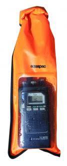 <b>Aquapac Stormproof</b> VHF Case - AQUA-214 | Cases By Source