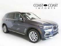 Used 2019 BMW X5 xDrive40i for sale in INDIANAPOLIS, IN 46240 ...
