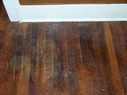 Kitchen Chair Leg Floor Protectors 7 Steps To Like New Floors Old House Restoration Products