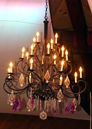 what is a chandelier party gallery decor chandelier adorned with pink crystals for s bat mitzvah what is a chandelier party