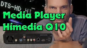 Android Media Player Murksereien <b>II</b>: <b>Himedia Q10</b> pro - YouTube