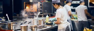 Introducing ghost kitchens: an emerging operating model for restaurants |  Saputo Foodservice