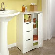 bathroom floor storage cabinets. marvellous floor cabinet bathroom home products collection painted 1 door 3 drawer . storage cabinets w