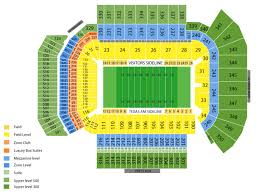 Tamu Football Seating Chart Texas San Antonio Roadrunners At Texas A M Aggies Football