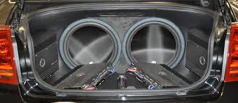 car audio sound depot performance