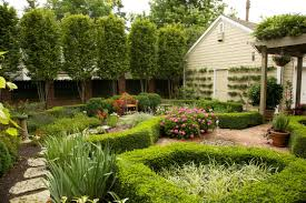 beautiful small garden yard photo gallery with beautiful backyard flower garden idea small backyard ideas
