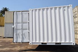containers are being virtually used for everything such as restaurants s art pieces storage and even homes you might have bought a used