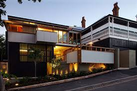 home office architecture. red hill house and home office bligh graham architects architecture