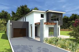 Ultra Modern Home Plans Construction Of Small Modern House Smith Design