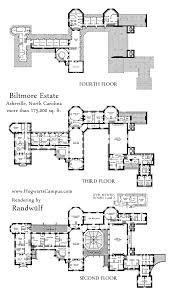 estate house plans. Unique House Biltmore Estate Mansion Floor Plan  Upper 3 Floors We Have The Other  Three Floors Elsewhere Itu0027s Victorian So We Baths With House Plans H