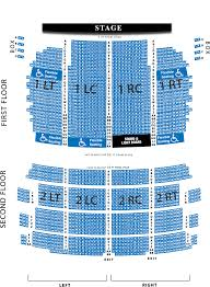 The Rave Milwaukee Seating Chart The Riverside Theater Milwaukee Wi Seating Chart