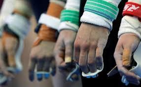 В честь казахстанского спортсмена назван новый элемент в  В честь казахстанского спортсмена назван новый элемент в гимнастике kz Аналитический Интернет портал