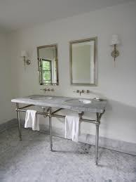 Traditional White Bathrooms Photos Deena Castello Hgtv