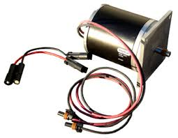 buyers electric motors central parts warehouse buyer mini spreader motor w leads