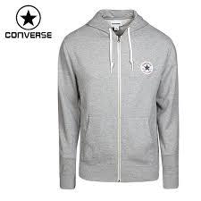 converse jacket mens. original new arrival converse men\u0027s jacket hooded sportswear -in tennis jackets from sports \u0026 entertainment on aliexpress.com   alibaba group mens