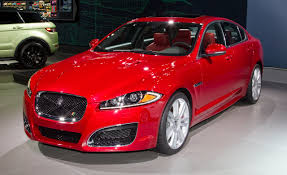 2010 Jaguar XF 5.0 Premium Road Test | Review | Car and Driver