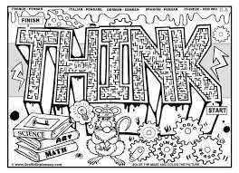 Small Picture Printable Coloring Sheets For Older Kids Coloring Pages Free