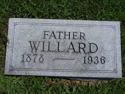 Willard Kirkpatrick (1877-1936) - Find A Grave Memorial