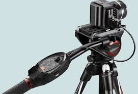 Blackmagic Micro Studio Camera 4K – Универсальность ...