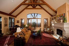 Living Room Cabinets With Doors French Living Room Wooden Armoire Light Brown Tile Floor White